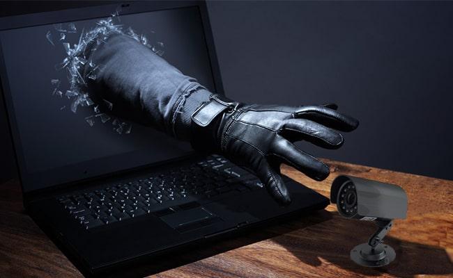 Pueden hackearte tu cámara