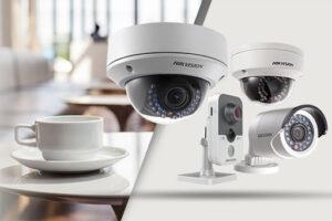 Cámaras de Seguridad IP