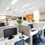CCTV oficinas