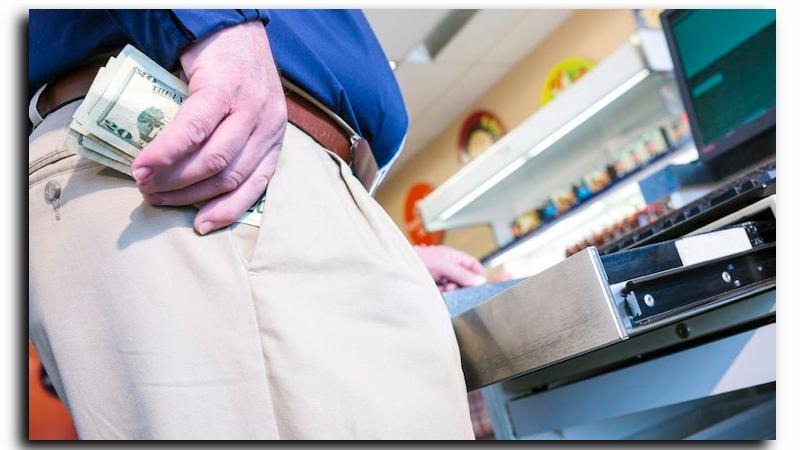 Evitar robos por empleados