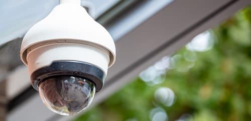 cámaras de seguridad con audio