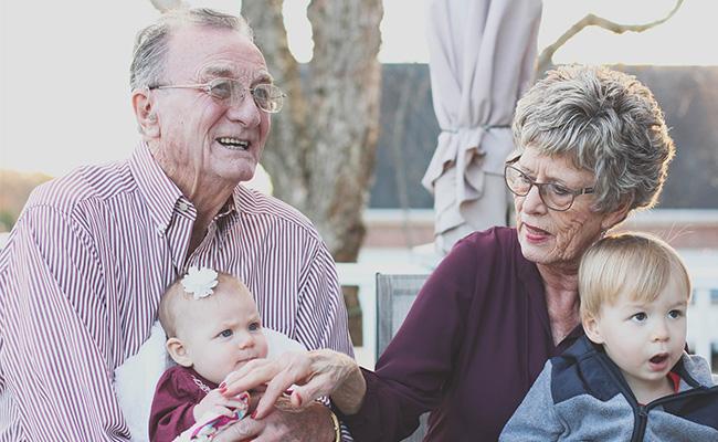 seguridad enfermos de Alzheimer