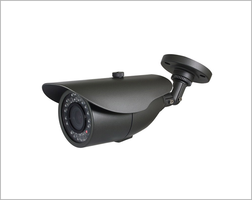 cámara que se utiliza normalmente para la vigilancia de bares