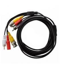 cable para cámaras IP