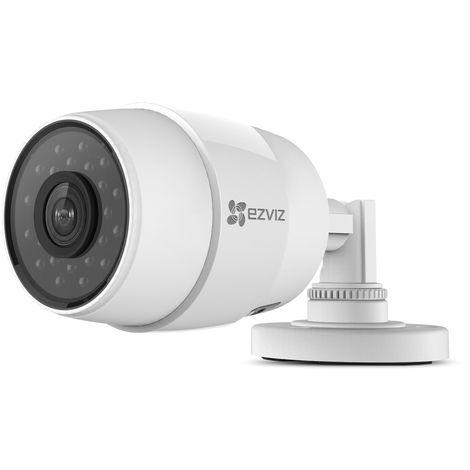 cámara PoE para exteriores