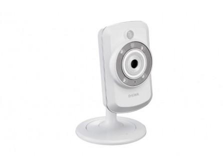 cámara de red inalámbrica
