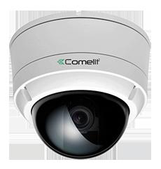 cámara CCTV minidomo