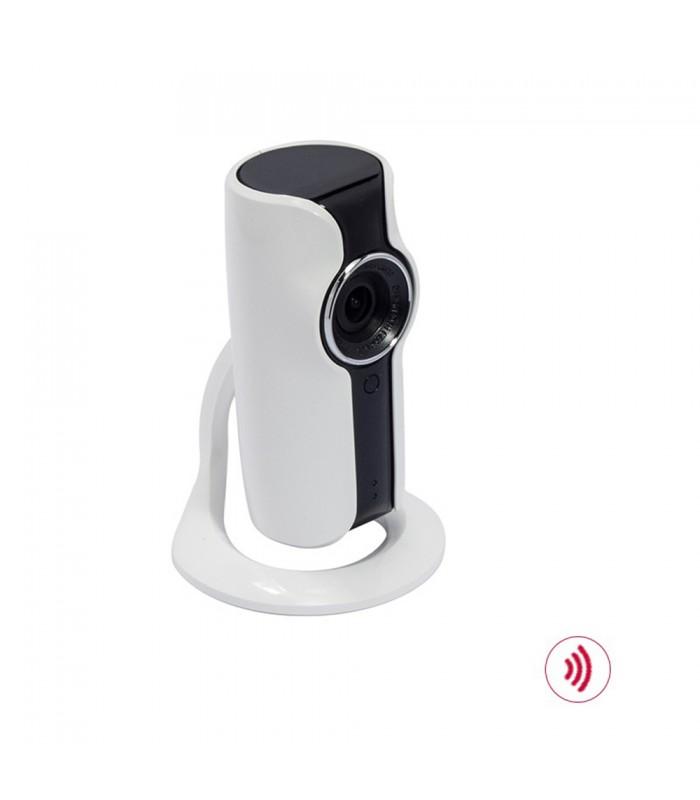 cámara ip wifi interior