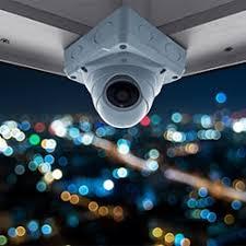 cámara ideal para vigilancia nocturna