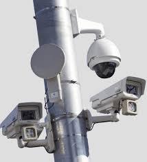 videovigilancia del espacio público