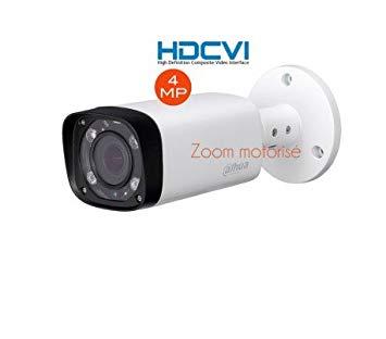 Cámara HD-CVI