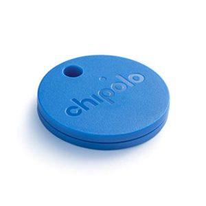 Chipolo Plus contra Tile Sport