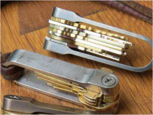 Empuñadura de llave de taller Raven